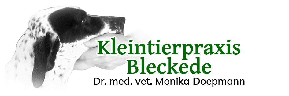 Kleintierpraxis Bleckede - Dr. med. vet. Monika Doepmann